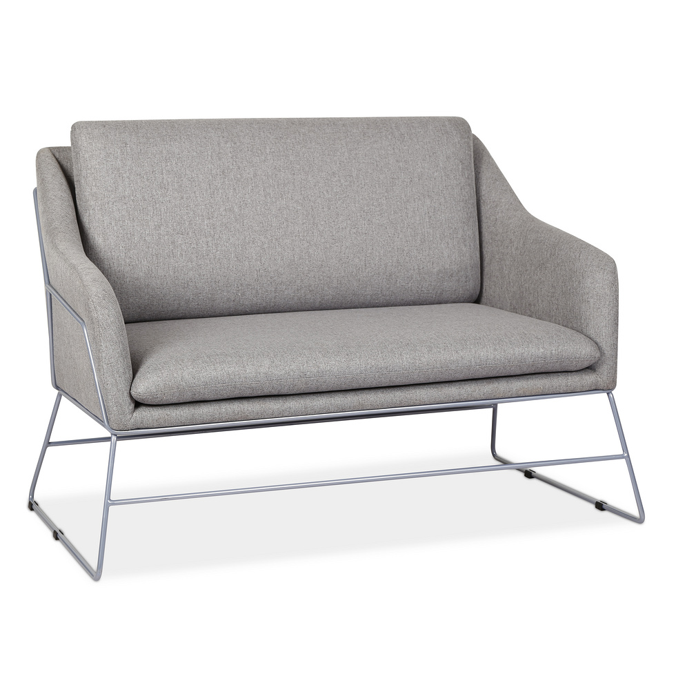 The lounge chair