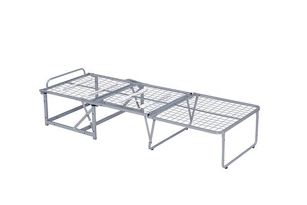Foldable sofa bed mechanism frame