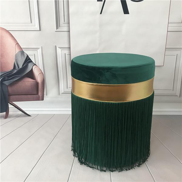 Living room footstool