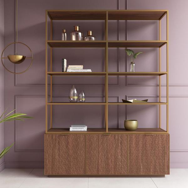 Affinity Shelf