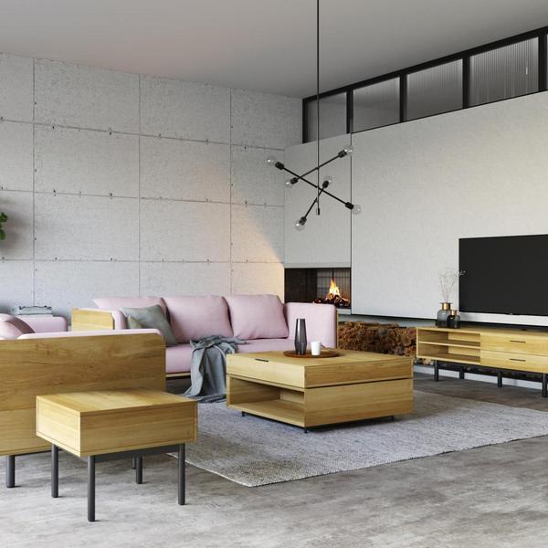 Nomad 1 Seater Sofa