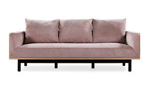 Nomad 2 Seater Sofa NY