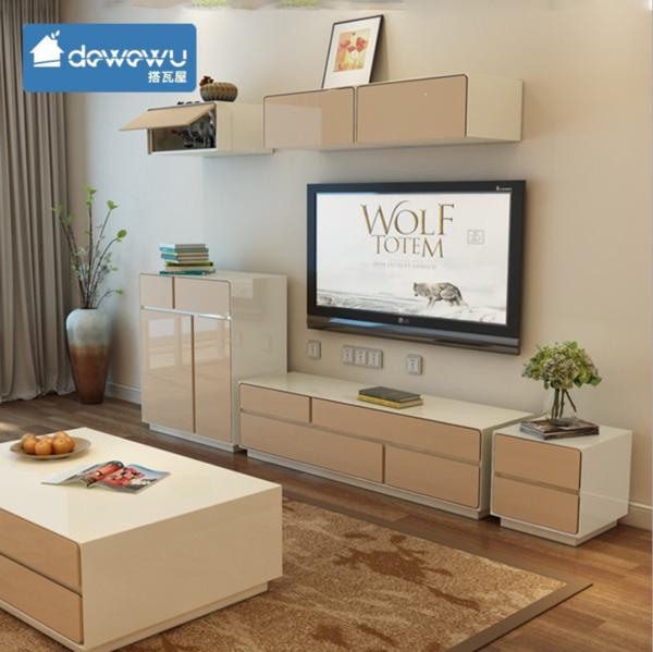 Modern Minimalist TV Stand NDH-V56