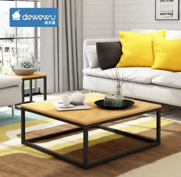 Nordic Style Coffee Table  DH-T0430