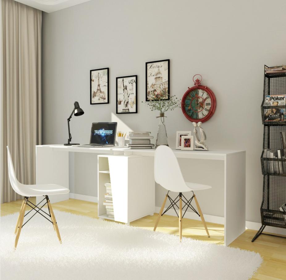 Desktop Computer Desk