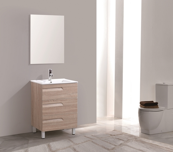 Modern style selections bathroom vanity base cabinet