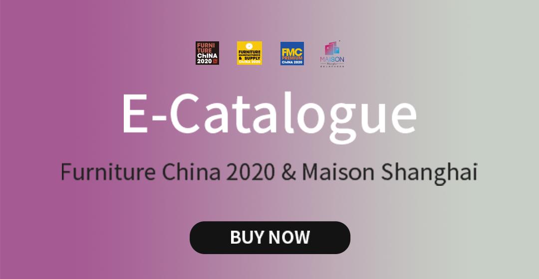 E-catalogue of Furniture China 2020