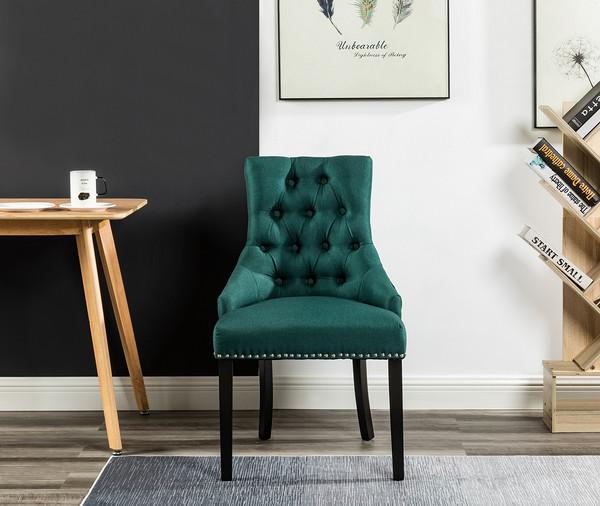 8009DK Dining chair