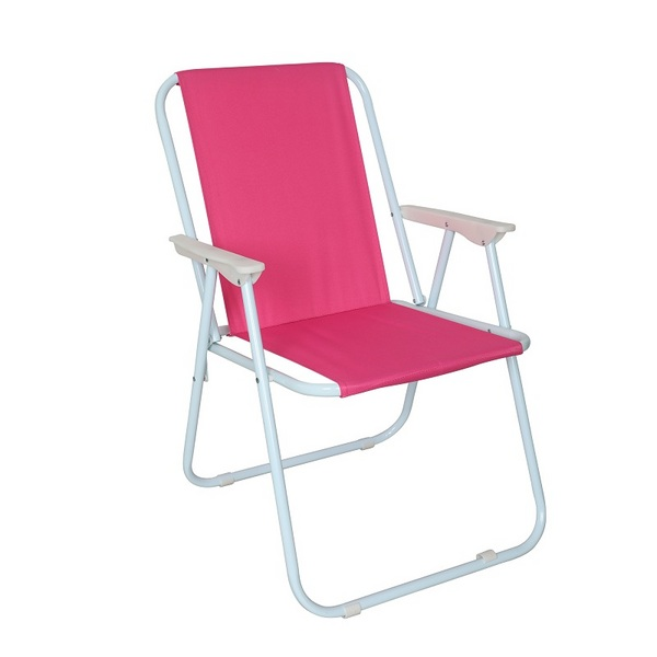 Foldable Beach Chair with arm rest