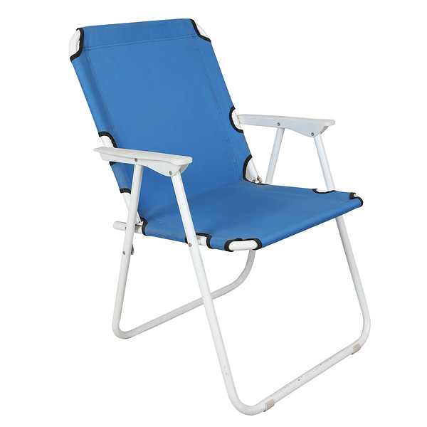 Folding Beach Chair with arm rest