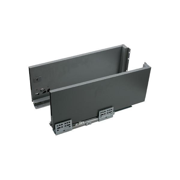 Double Wall Drawer Box (Slim Box)