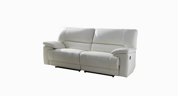 REC 967 3 - Leather Sofa Set