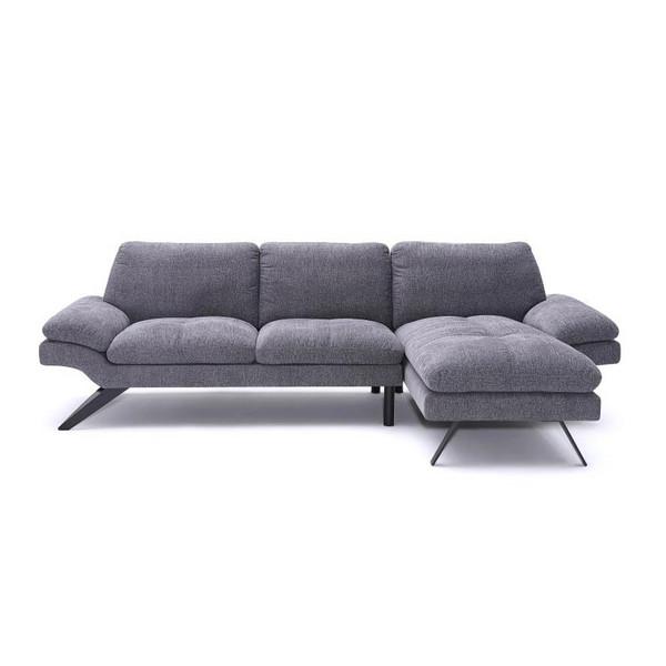 Living room modern corner sofa
