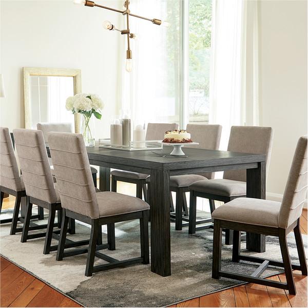 Bellvern Dining Room Set
