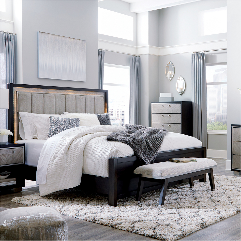 Maretto Bedroom Set