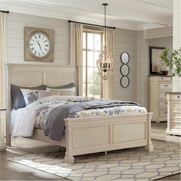Bolanburg Bedroom Set