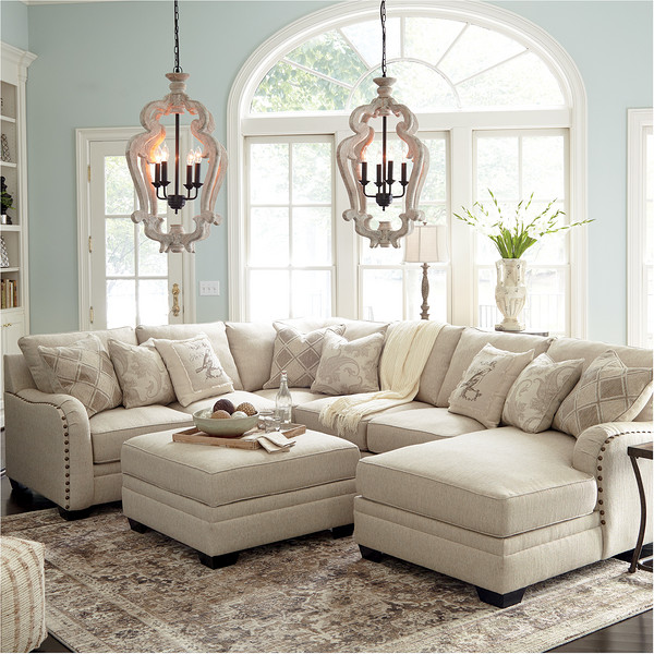 Luxora Sectional Set