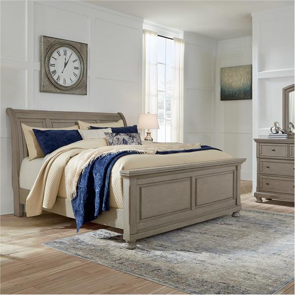 Lettner Bedroom Set