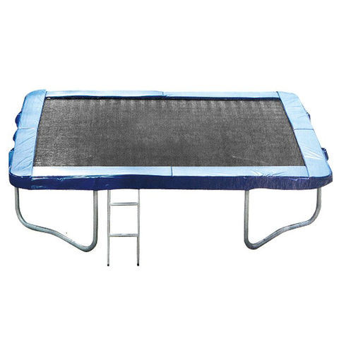 Large Rectangle Professional Physical Adults Trampolines Culture Gymnastic Out Door Trampolines