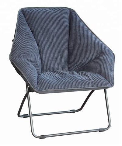 Moon Chair & Folding Dish Chair