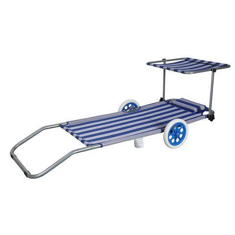 Portable Foldable Outdoor Beach Chair Beach Wagon