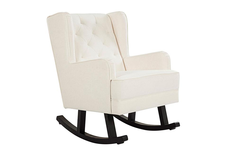 Mesa MYST I Q U E rocking chair