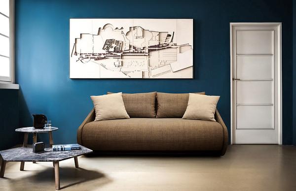 SB 117 Sofa Bed (Queen)