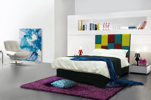 BD 1054 Bed Frame