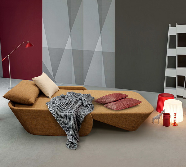 SB 117 Sofa Bed (Single)