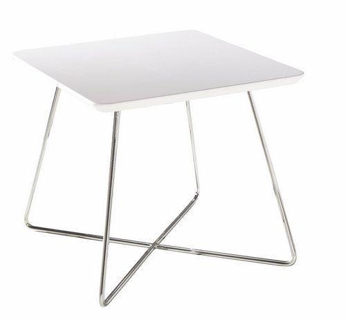 C105-55-W Modern Minimalist Coffee Table