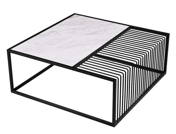MS-3400 coffee table