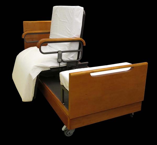 Hilo Rotation Beds